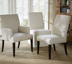 Upholstered Dining Room Chairs With Arms Surprising Dining Room Arm Chairs Upholstered Gallery Best