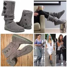 s cardy ugg boots grey 64 ugg shoes ugg australia s cardy grey from