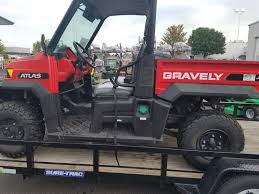 2015 gravely atlas jsv 3000 diesel 996202 for sale in middleton