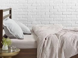 Linen Bed Sheets Linen Fitted Sheet Parachute