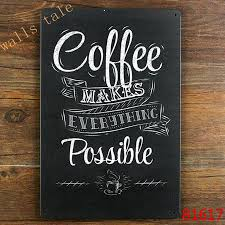 Captivating 10 Coffee Wall Decor Design Inspiration Best 25