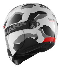 shark motocross helmets shark vancore wipeout helmet cycle gear