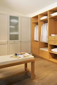 dressing room pictures a custom built oak wood dressing room atelier de saint paul
