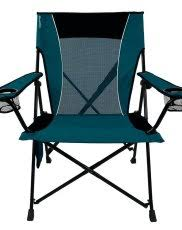 6 best camping chairs to make camping comfy