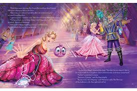 barbie mariposa fairy princess storybook pelican