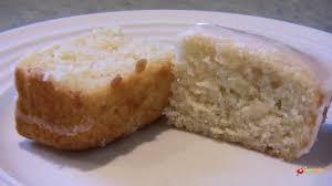 vegan pineapple pound cake