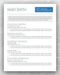 college resume template word resume format download pdf free