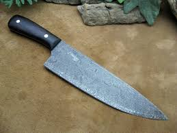 kitchen knives german kitchen knives by neilson s mountain hollow