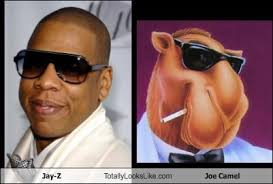 Jay Z Meme - jay z totally looks like joe camel cheezburger funny memes