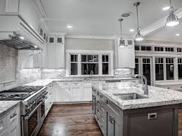 White Contemporary Kitchen Ideas Kitchen Cabinets Stunning Kitchen Ideas With White Kitchen