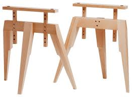 build adjustable table legs cradled wood artist panels uk plans for a curio cabinet free