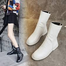 zipper motorcycle boots chiko madelina back zipper ankle boots chiko shoes