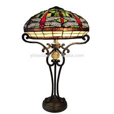 Tiffany Floor Lamp Shades Stained Glass Lamp Shade Tiffany Style Baroque Table Lamp Buy