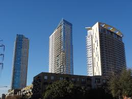 the spring the bowie the monarch residential towers free