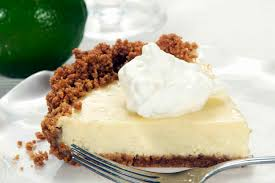 extra creamy key lime pie recipe king arthur flour
