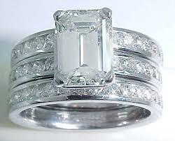 wedding sets on sale diamond wedding set