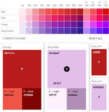 winning color combos in the colorjinn u0027s color blog