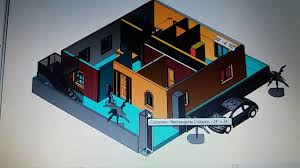 architectural 30 x 40 house plan 4 youtube