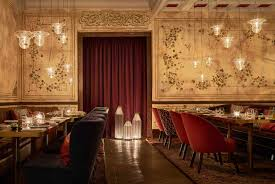 The Ottoman Restaurant Feast Like Royalty At The Ottoman Room Singapore This S