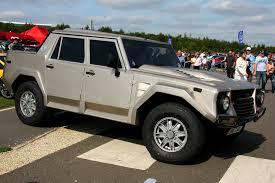 lamborghini urus 6x6 lamborghini lm002 top gear auto blog