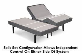 adjustable bed bases habitat furnishings