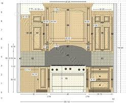 Custom Kitchen Cabinets Design Cabinetry Floor Plan Elevations Design Layouts To Build Cabinets