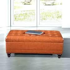 Orange Storage Ottoman Orange Ottoman Storage Storage Ottoman Orange Amazing Orange