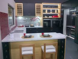 awesome asian kitchen design with japanese idea inspirational