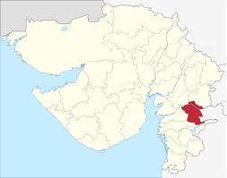 Narmada district