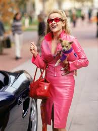 Good Halloween Costumes Blondes 25 Legally Blonde Ideas Preppy
