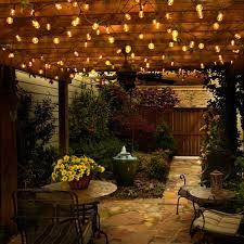 vintage string lights indoor lights decoration