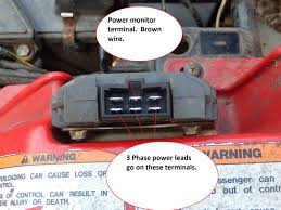 troubleshooting repairing a kawasaki bayou klf300 atv electrical