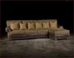 Leather Fabric For Sofa Sofa Leather And Fabric Combined Radiovannes