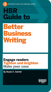 8 keys to better business writing