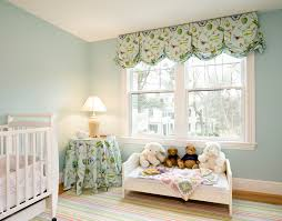 cornice box or valance for the bedroom
