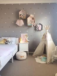 le chambre fille chambre de fille les conseils pour une décoration réussie
