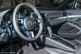 porsche agate grey interior the porsche 911 carrera is almost impossible to beat when it comes