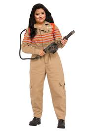 Ghostbusters Halloween Costume Ghostbusters Size Women Theatrical Costume Movie Costumes