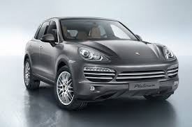 porsche mechanic salary porsche cayenne platinum edition auto express