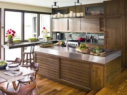 woodwork kitchen designs unique japanese modern kitchen taste