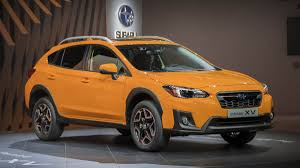 subaru why you should buy the all new 2018 subaru crosstrek outside online