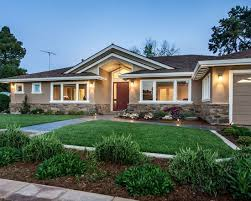 Ranch House Styles Best 20 Ranch Exterior Ideas On Pinterest Ranch Homes Exterior