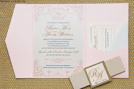 gold and blush pink wedding invitations u2013 wedding invitation ideas