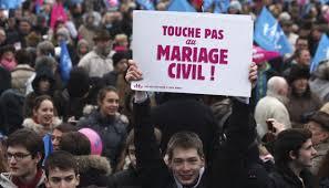 mariage pour tous mariage le débat est faussé par des arguments juridiques