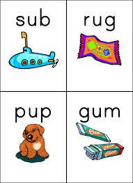 cvc words lessons tes teach