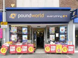 discount stores up 60 as they move into affluent areas