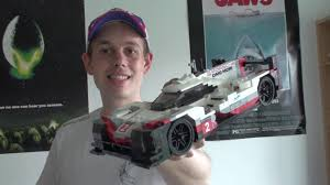 porsche 919 hybrid lego lego porsche 919 hybrid building instructions youtube