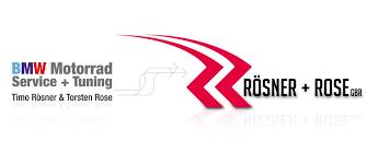 logo bmw motorrad neues rösner u0026 rose logo