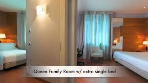 Family Garden Inn Hilton Garden Inn Milan Malpensa Italy Youtube