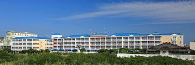 cape may hotels in nj la mer beachfront inn
